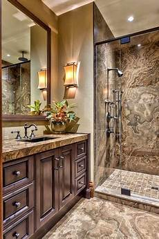 amazing creativity rustic bathroom design custom stain finish charcoal gray color clear