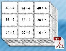 3rd grade math flash cards printable 10786 free division flash cards for division flash cards math activities addition flashcards