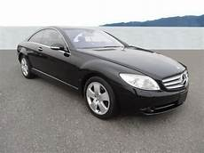 mercedes cl 500 550 coupe 5 5l in bovenden