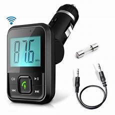 pyle pbt95 bluetooth radio fm transmitter wireless