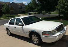 best auto repair manual 2004 mercury grand marquis electronic valve timing find used 2004 mercury grand marquis ls sedan 4 door 4 6l in shawnee kansas united states for