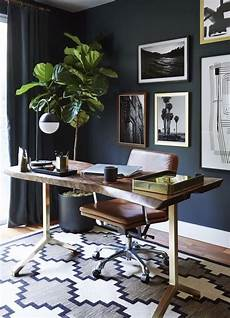 Masculine Home Office Wall Decor Ideas by 33 Chic Masculine Home Office Furniture Ideas Digsdigs