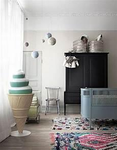 chambre enfant originale chambre de b 233 b 233 25 id 233 es qui changent du bleu pour un