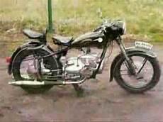 Ifa Mz Bk 350