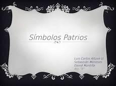 simbolo naturales de merida calam 233 o s 237 mbolos patrios y naturales de m 233 rida venezuela