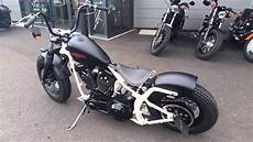 Harley Davidson Quimper Occasion Pr 233 Pa Bobber