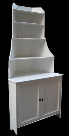 Uhuru Furniture Collectibles Ikea Corner Shelving Unit