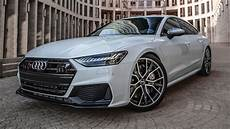 finally 2020 audi s7 sportback are audi totally or genius the v6t tdi with mild hybrid