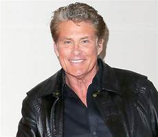 David Hasselhoff Dusts Trunks For Baywatch Reboot