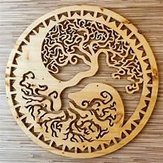 yin yang mandala vorlagen zum ausmalen gratis ausdrucken