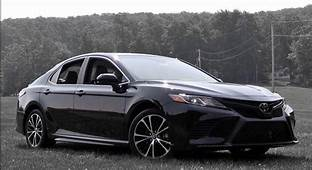 2020 All Toyota Camry  Cars Specs Release Date Review