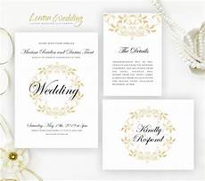 Cheap Packs Of Wedding Invitations