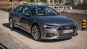2019 Audi A6 First Drive Review A Comfortable Tech