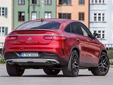 Fahrbericht Mercedes Benz GLE 450 AMG 4MATIC Coup&233  Test