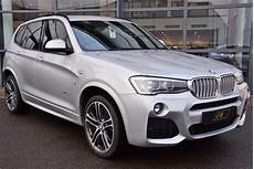 used 2016 bmw x3 3 0 35d m sport auto xdrive 5dr for sale