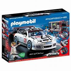 playmobil porsche gt3 playmobil porsche 911 gt3 cup with command station 9225