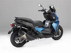 Bmw C 400 X Is A New In The Mid Size Scooter Segment