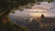 Alte Meister Und 19 Jahrhundert Romantik Im Mittelpunkt