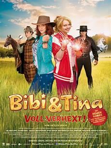 Bibi Und Tina Ausmalbilder Teil 3 Bibi Tina 2 Voll Verhext Die Filmstarts Kritik Auf