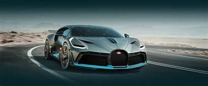 2019 Bugatti Divo  New Design High Resolution Picture