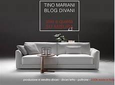 divani su misura prezzi divani tino mariani