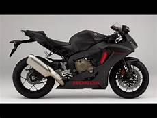 2018 Honda Cbr1000rr Fireblade New Looks