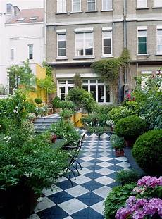 Narrow Garden Design Ideas Shape Woodland And Plans