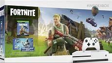 Fortnite Malvorlagen Xbox One Fortnite Xbox One S Bundle Revealed
