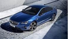 Neuer Opel Insignia - 2020 opel and vauxhall insignia revealed with minor