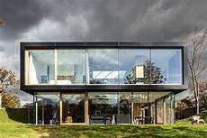 villa v by paul de ruiter architects design a new house around a preserved