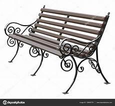 panchina ferro panchina in ferro battuto vettoriali stock 169 itmuryn