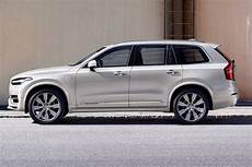Volvo Xc90 Model Year 2020 by 2020 Volvo Xc90 Review Autotrader