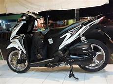 Modifikasi New Vario 125 by Vario 125 Modifikasi