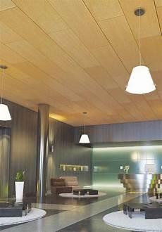 Dalle Plafond Armstrong Faux Plafond Acoustique En Bois Stratifi 233 En Dalle