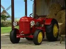 Malvorlagen Kleiner Roter Traktor Kleiner Roter Traktor Intro