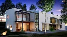 3d exterior rendering design for home villa ronen bekerman 3d architectural visualization