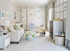 Babyzimmer Gestalten Neutral 70 Ideen F 252 R Wandgestaltung