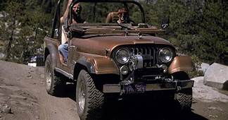 Jeep CJ 7  Affordable Retro Cars You Should Buy Now Men