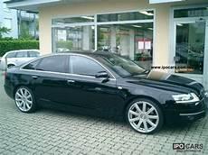 2011 Audi A6 4 2 Fsi Quattro Security Vr4 B4 Armor Car