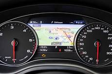 bks tuning audi navigation plus retrofit audi a6 c7 4g