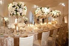 the most glamorous wedding centerpieces sheri martin