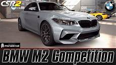 csr racing 2 bmw m2 competition tuning customization tier 3 king in waiting youtube
