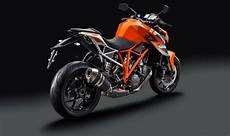 Come The Ktm Duke 1290 R Do Its Thang