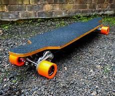 diy electric skateboard holzbearbeitung elektro und tricks
