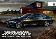 Future Of Luxury Die Werbe Kagne Zum Bmw 7er 2015