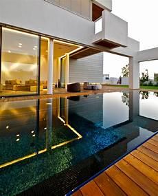 moderne luxusvilla innen modern luxury villas designed by gal marom architects