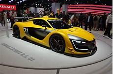 auto concept wattrelos mondial auto 2014 la rs 01 assure le spectacle chez renault l argus auto bonneville