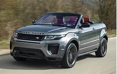 Range Rover Evoque Cabriolet Im Test 2017 Da Geht Einem