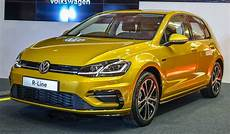 2018 Volkswagen Golf R Line In Malaysia Rm166 990