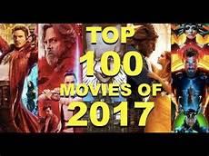 top 100 best 2017